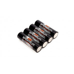 Spektrum 2100mAh NiMH AA (4 Pack)