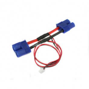 SPEKTRUM Air Telemetry Flight Pack Voltage Sensor: EC3