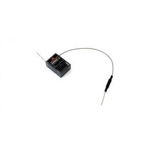 SPEKTRUM AR610 6-Channel DSMX Aircraft Receiver