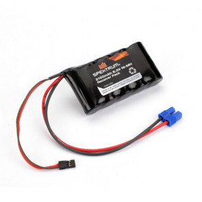 SPEKTRUM 2150mAh 6.0V NiMH Receiver Pack