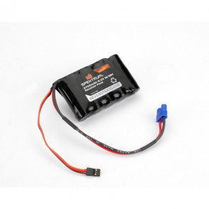 SPEKTRUM 2700mAh 6.0V NiMH Receiver Pack