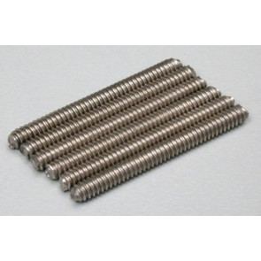 Sullivan 4TS Threaded Studs 4-40 (6)