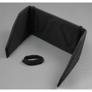 SUNSHIELD for 7inch Monitor