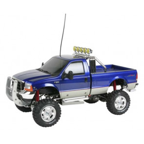 Tamiya Ford F-350 High-Lift Kit