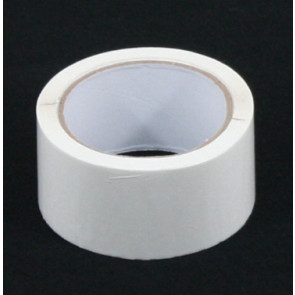 "Wing Tape 2"" Wide Roll - White"