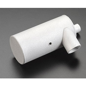 Top Flite In-Cowl Muffler .61-.75 Bonanza