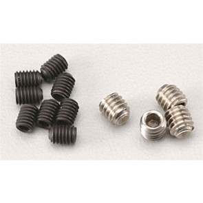 Traxxas Set Screw 3x4mm (8)/4x4mm (4)