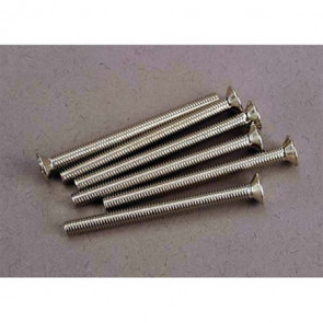 Traxxas Screw 3x36mm Counter Mach
