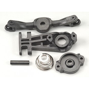 Traxxas Upper & Lower Steering Arm Revo