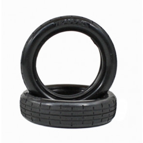 Traxxas Tires Front Foam Inserts (2)