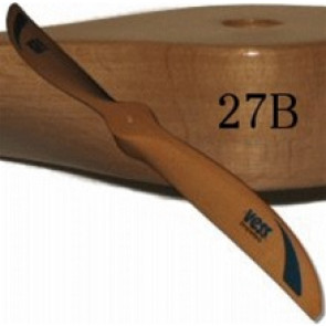 VESS PROPS 27 INCH B-SERIES HIGH PERFORMANCE GAS SERIES WOOD PROP