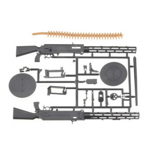 Williams Brothers 1/6 Parabellum Aero Machine Gun