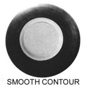 "Williams Brothers Smooth Contour 1 1/2"" Diameter"