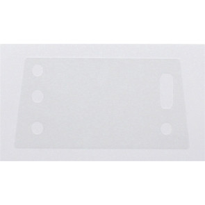 RC ARMOUR Futaba T6J Transmitter Screen Protector