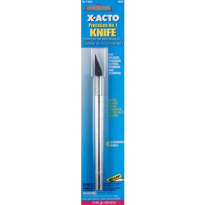 X-Acto #1 Precision Knife Carded