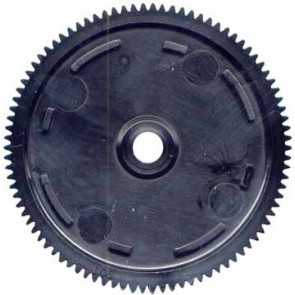 XTM Spur Gear 90 T - X-Cellerator Electric