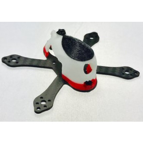 Atmospheric Adventures Ares Mini Quadcopter Frame