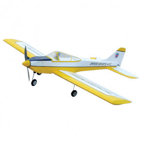 AirBorne Models Super Sport 40S Yellow
