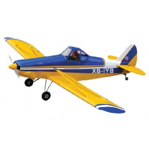 Airborne Models 1/6 Piper PA-25 Pawnee ARF