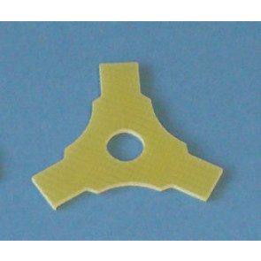 Aeronaut Fiber Glass Blade Stopper for 3-Blade Folding Spinners