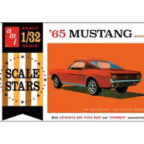 AMT 1/32 1965 Ford Mustang Fastback