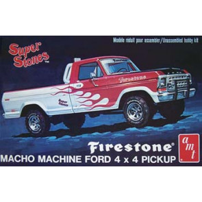 AMT 1/25 '78 Ford Pickup