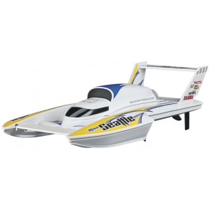 AquaCraft Miss Seattle U-16 2.4GHz RTR