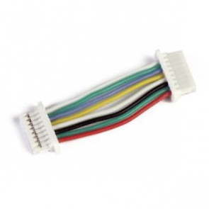 AIRBOT 8 PIN OMNIBUS TO 4IN1 ESC CABLE V2 3CM