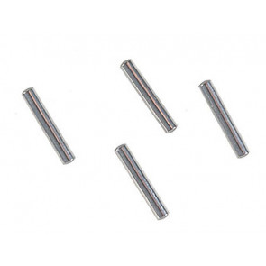 Associated Factory Team Axle Pins (4)