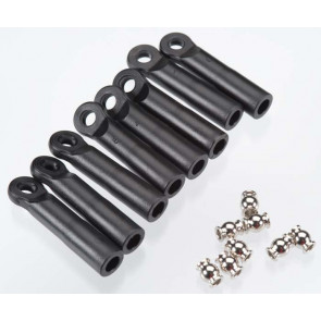 Associated Turnbuckle Eyelets Rival-MT