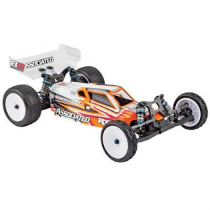 Associated 1/10 RC10B6 2WD Buggy Team Kit
