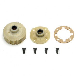 Associated Differential Gear & Cover SC10