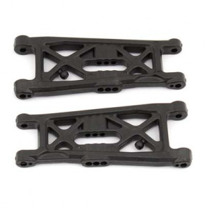 Associated Flat Front Arms B6