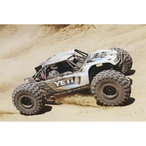 Axial 1/10 Yeti 4WD Kit