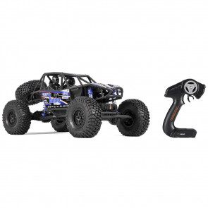 Axial 1/10 4WD RR10 Bomber Electric Rock Racer RTR