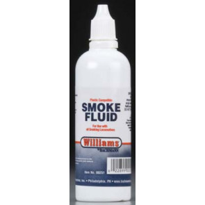 Bachmann Smoke Fluid 4.5 oz