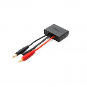 Blade Flight Pack High-Current Charge Adapter: Chroma