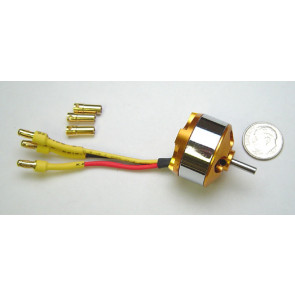 BALSA PRODUCTS A2208-12 Brushless Outrunner Motor