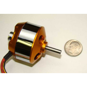 BALSA PRODUCTS A2810-11 BRUSHLESS OUTRUNNER MOTOR