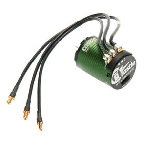 Castle Creations Motor 4-Pole Sensored BL 1406-6900KV