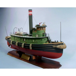 Dumas Products, Inc. 1/32 Brooklyn Tugboat