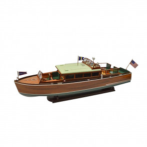 Dumas 1929 Chris-Craft Commuter Kit 38""