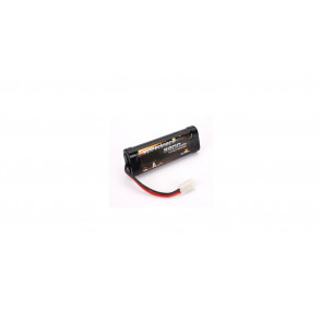 DYNAMITE Speedpack 7.2V 3300mAh NiMH 6-Cell Flat with TAM Conn