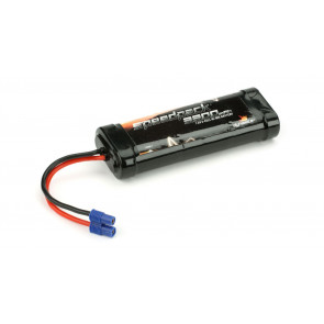 DYNAMITE Speedpack 7.2V 3300mAh NiMH 6-Cell Flat with EC3 Conn