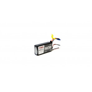 Dynamite Reaction 7.4V 5200mAh 15C 2S LiPo Battery: EC3