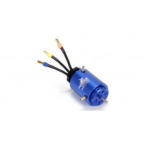 Dynamite 1650Kv 6-Pole Brushless Marine Motor, 40x82mm