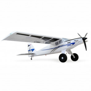 E-FLITE Turbo Timber 1.5m PNP, includes Floats