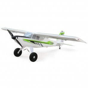 E-FLITE Timber X 1.2m BNF Basic with AS3X and SAFE Select