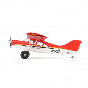 E-Flite Maule M-7 1.5m BNF Basic with AS3X and SAFE Select