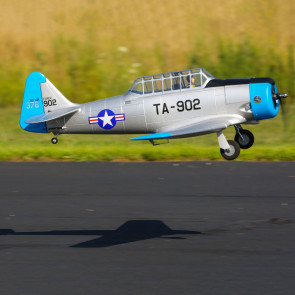 E-FLITE AT-6 1.5m BNF Basic